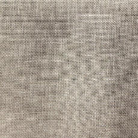 Grey Hessian Tablecloth