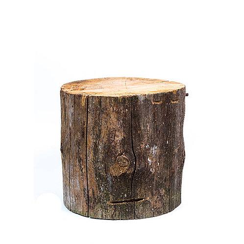 Wooden Log - Large