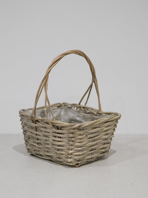 Flower Girl Basket (Ages 6-12)