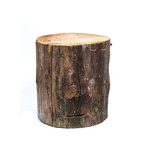 Wooden Log - Extra Large