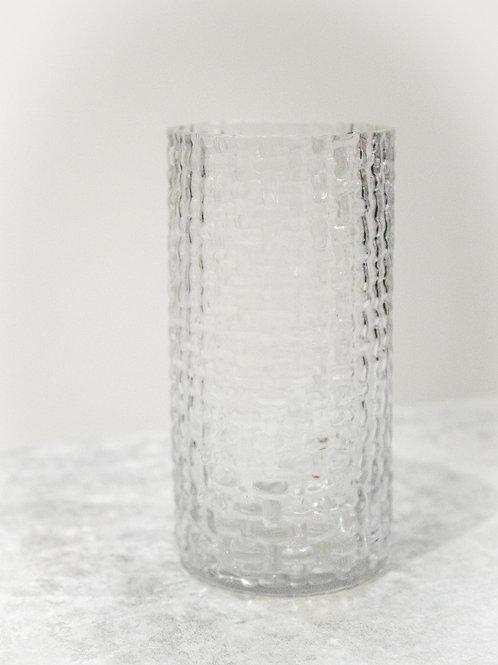 Stippled Vase