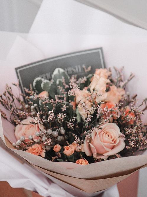 Last Minute Bouquet