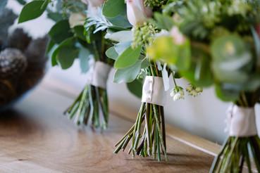 Bouquet Ribbons