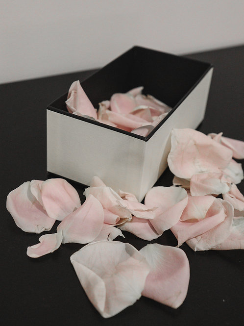 Pink Petal Packet