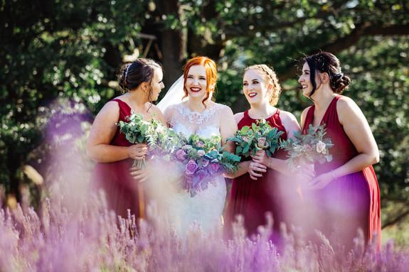 Brides Squad