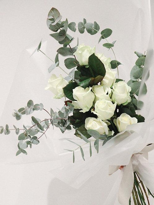 White Rose Bundle
