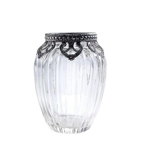 Mini Baroque Vase