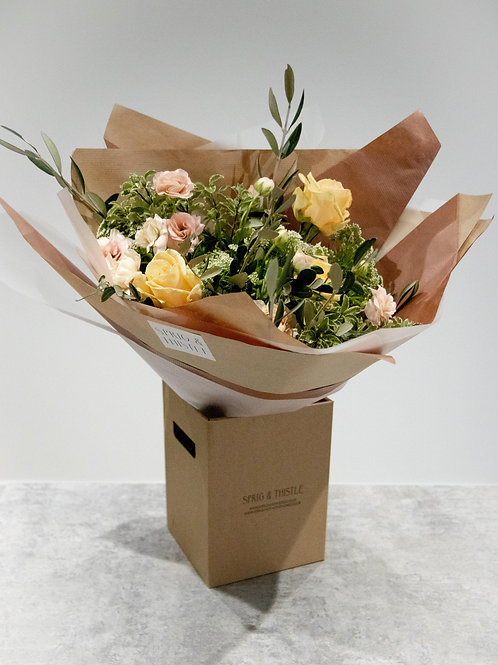 Mrs Tittlemouse Bouquet