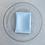 Thumbnail: Sky Blue Napkin