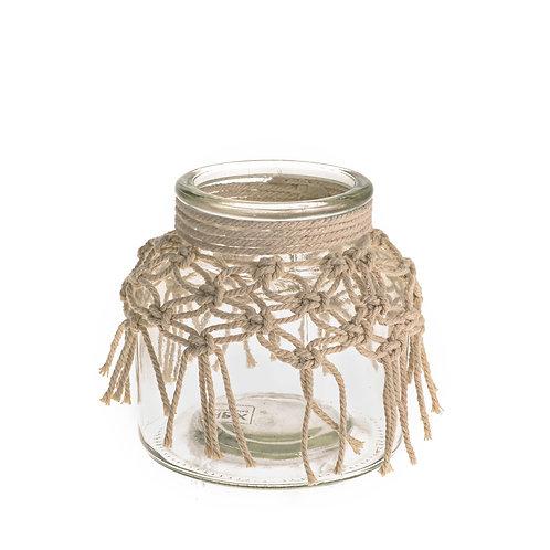 Macramé Vase Collection