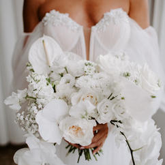 Modern Luxe Bouquets