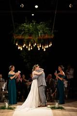 Round Wedding Ceremony