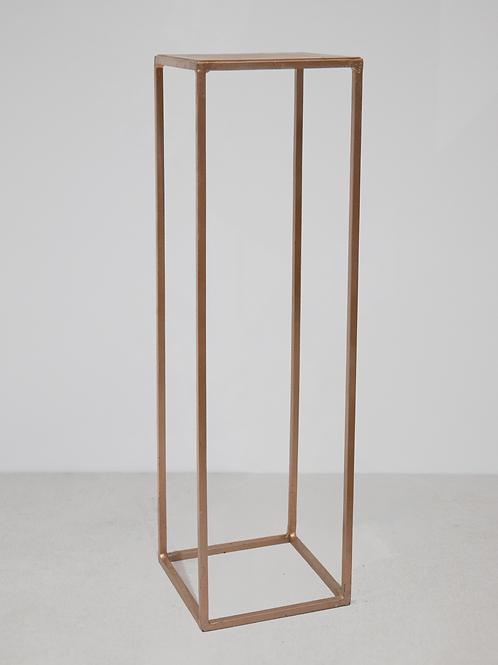 Copper Metal Riser