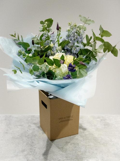 Mrs Tiggy-Winkle Bouquet