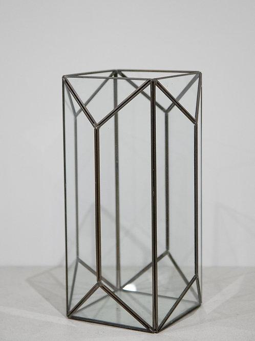 Tall Terrarium Lantern