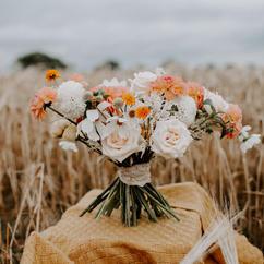 Fine Art Bouquets