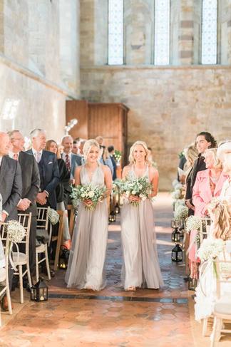 Brinkburn Wedding