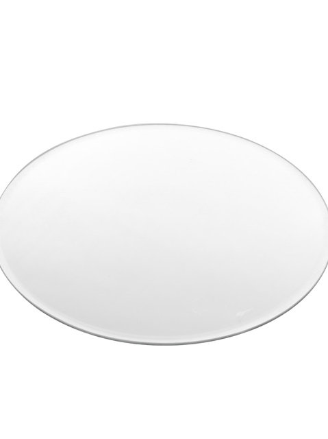 Mirrored Centrepiece Plate - Medium
