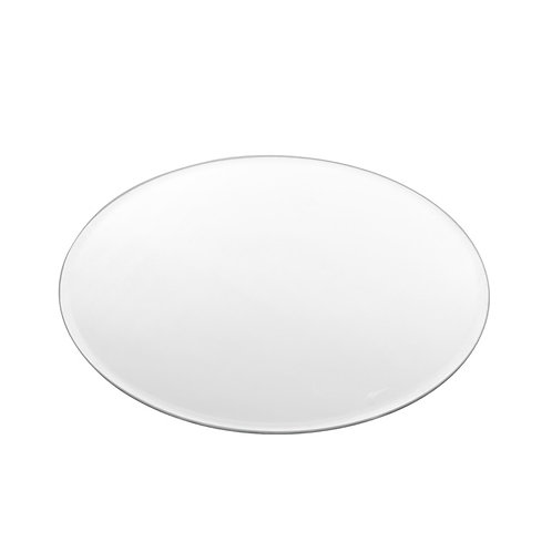 Mirrored Centrepiece Plate - Large