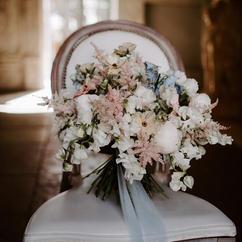 Mix of Pastels Bouquets