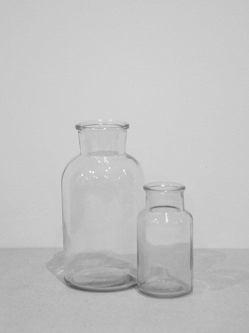 Botanical Vase Collection