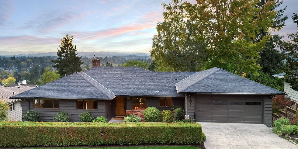 Open House at 6209 SW TOWER WAY PORTLAND, OR 97221