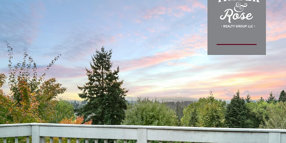 Open House - 6209 SW TOWER WAY