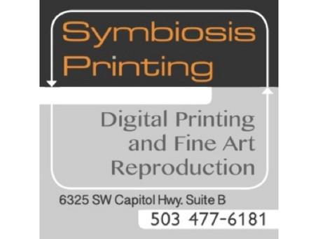 Local Business Spotlight: Symbiosis Printing