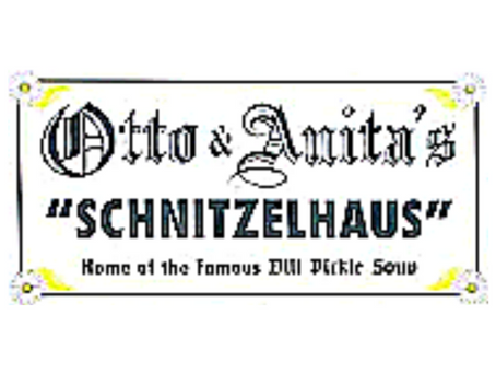 Local Business Spotlight: Otto & Anita's Bavarian Restaurant