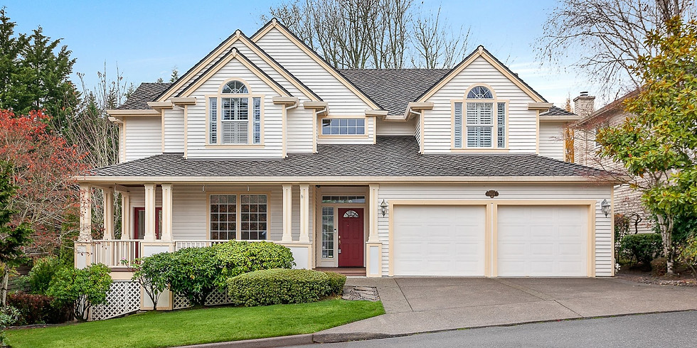 Open House at 9524 NW ENGLEMAN ST PORTLAND, OR 97229