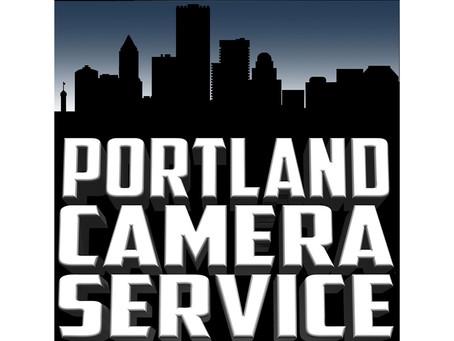 Local Business Spotlight: Portland Camera Service