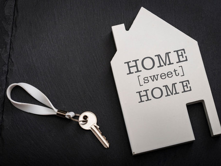 6 Tips to get You Ready to Buy Your First Home