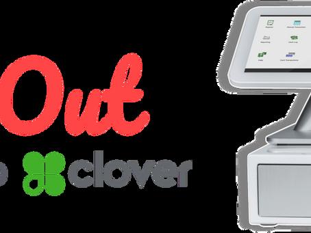 GrubHub, UberEATS, DoorDash, PostMates coming to Clover July 2019