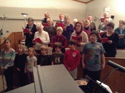 Summerland United Choir & SCC