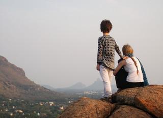 India Pilgrimage 2013