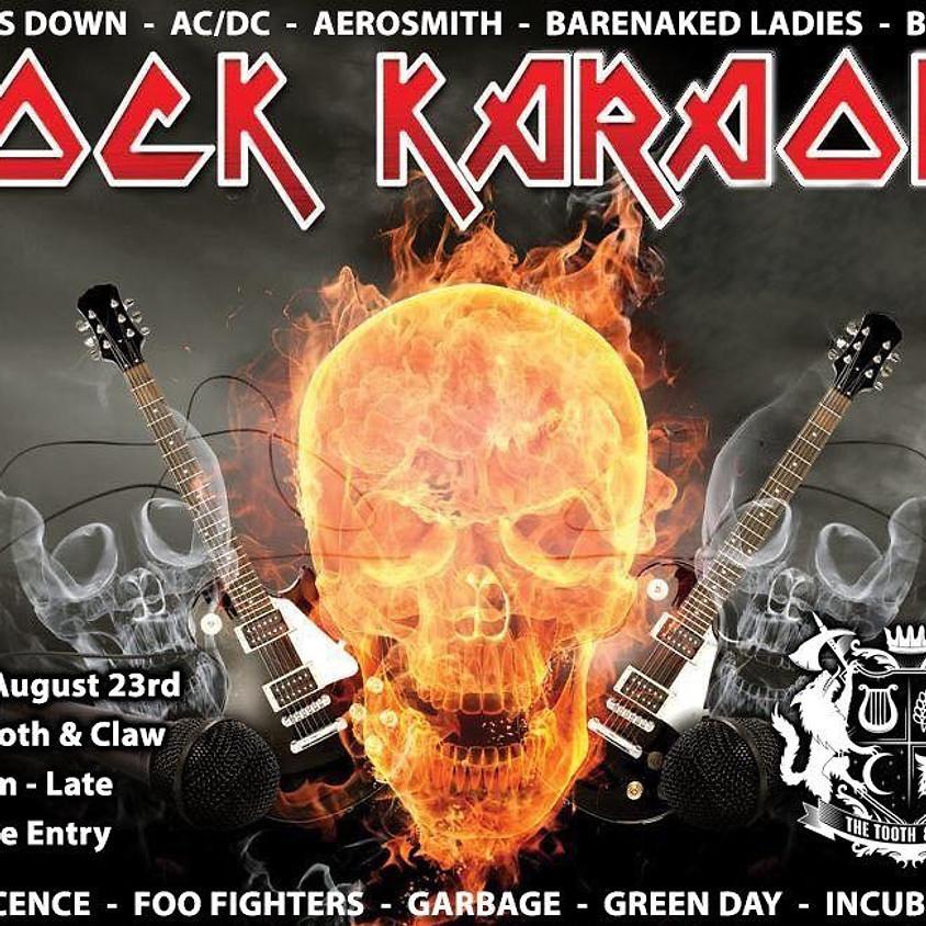 Rock Karaoke
