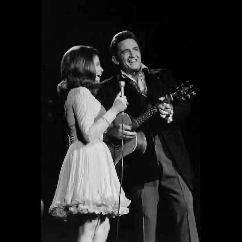 The Johnny Cash Duo - Downstairs