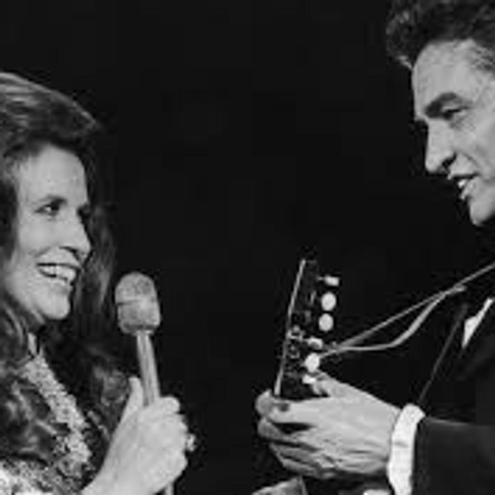 The Johnny Cash Duo POSTPONED