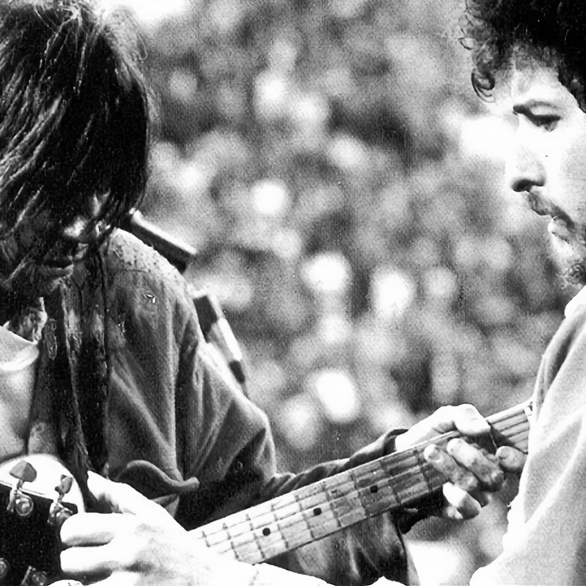 Bob Dylan & Neil Young - A Musical Tribute