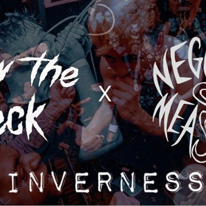 Below The Neck / Negative Measures