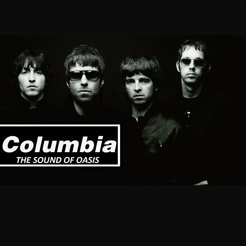 Columbia - The Sound of Oasis