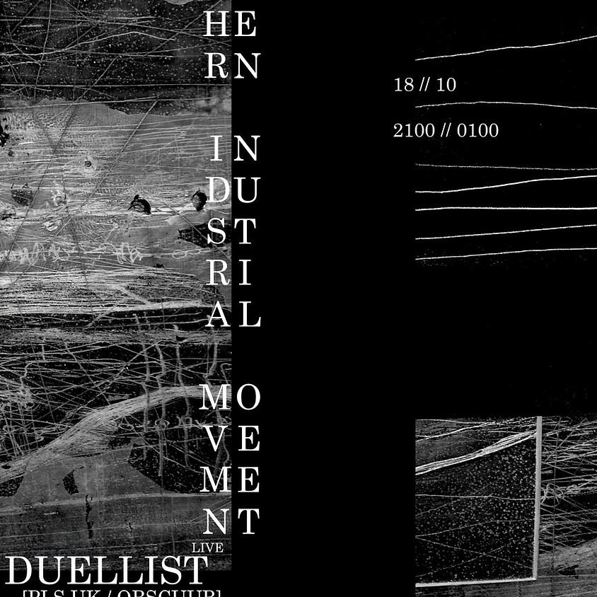 N.I.M : Duellist [live] // Plague Exhibition [live]