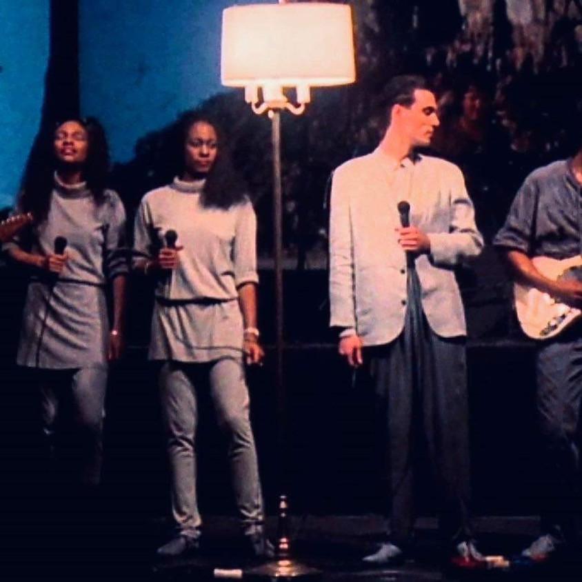 Talking Heads Night (This Ain't No Disco)