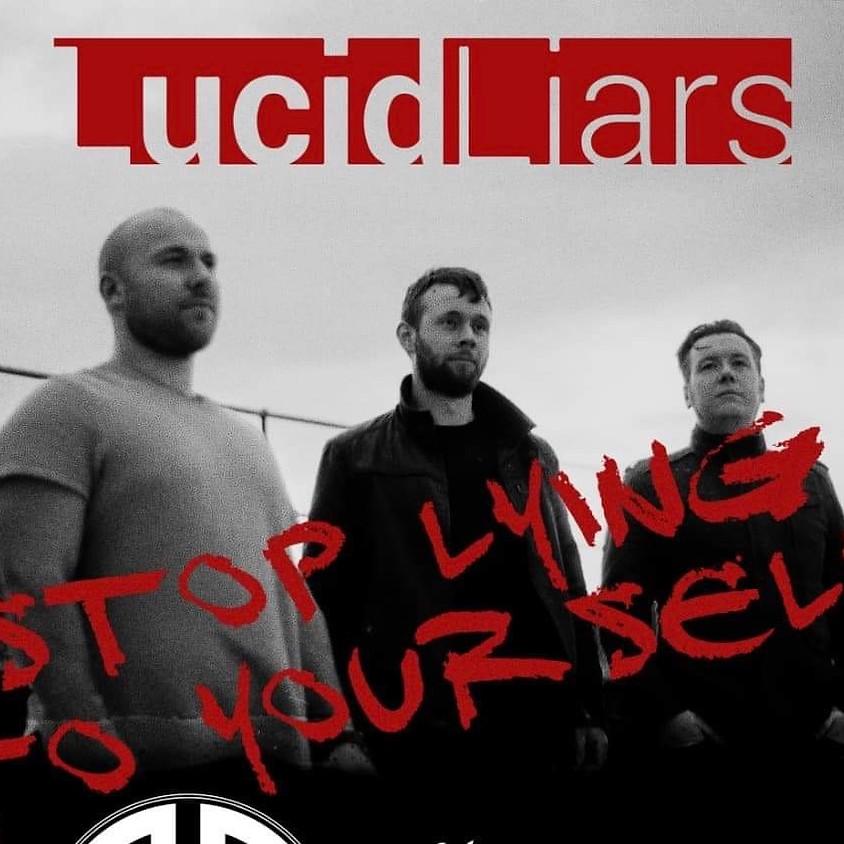 Lucid Liars / Square Eyes / Hedswim