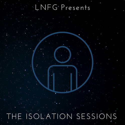 LNFG Presents The Isolation Sessions - CD