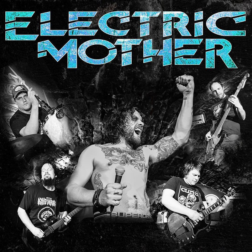 Electric Mother plus guests