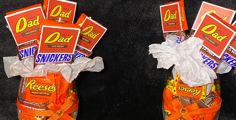 """""""Reese Dad"""" (Custom any  occasion)"""