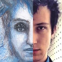 2020 : RetroAtos (portraits)
