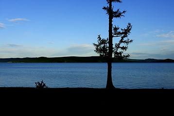 흡수골 호수