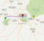Khustai National Park & Hunnu Camp